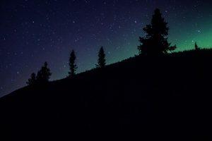 Nordic Nights Yoga @ Trax Outdoor Center | Fairbanks | Alaska | United States