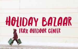 TRAX HOLIDAY BAZAAR @ Trax Outdoor Center | Fairbanks | Alaska | United States