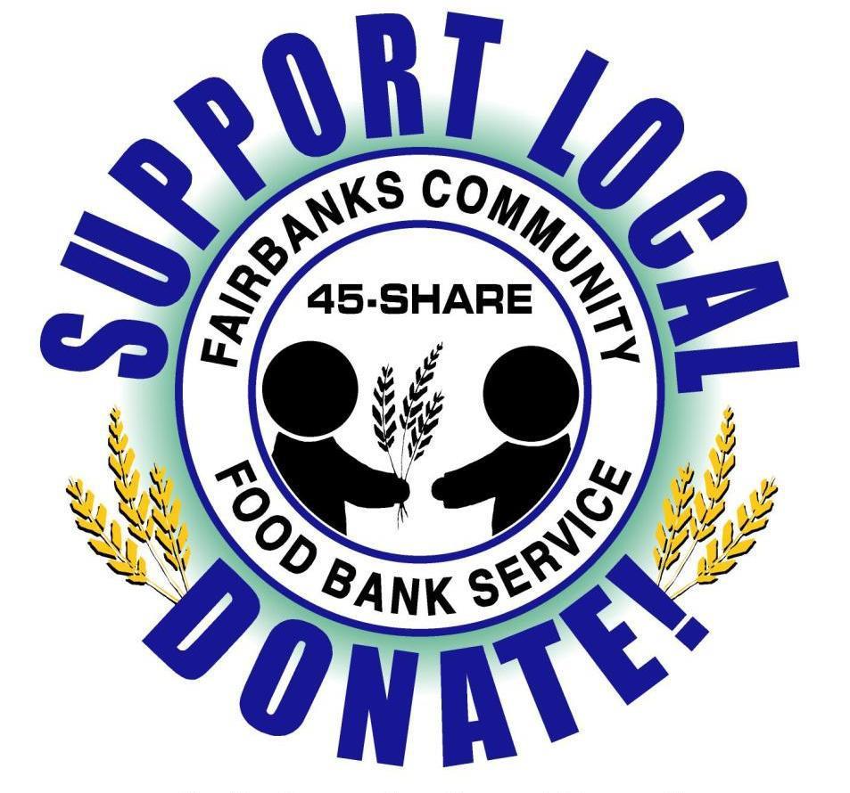 Fairbanks Food Bank