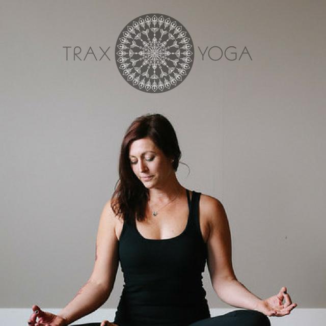 Beginner's Yoga Workshop with Megan