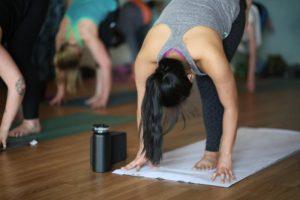 Yoga Basics Workshop @ Trac Outdoor Center | Fairbanks | Alaska | United States