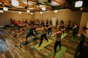 Beginner Yoga Two Day Workshop @ Trax Outdoor Center | Fairbanks | Alaska | United States