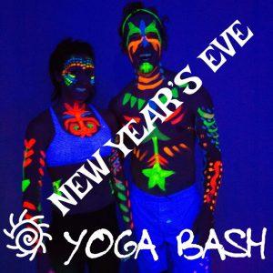 New Year's Trax Yoga Team Flow @ Trax Outdoor Center   Fairbanks   Alaska   United States