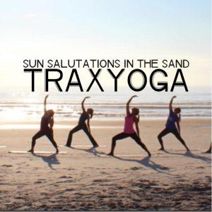 Sun Salutations in the Sand @ Carlson Center | Fairbanks | Alaska | United States