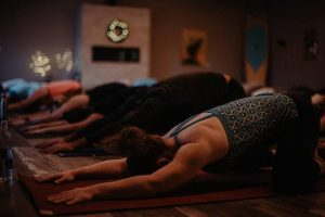 Yoga Workshop For Beginners @ Trax Outdoor Center | Fairbanks | Alaska | United States