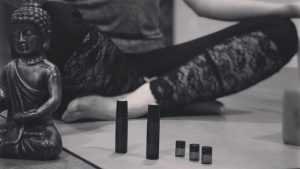 EssentialYoga Vision: A Yoga & Essential Oils Workshop @ Trax Outdoor Center | Fairbanks | Alaska | United States