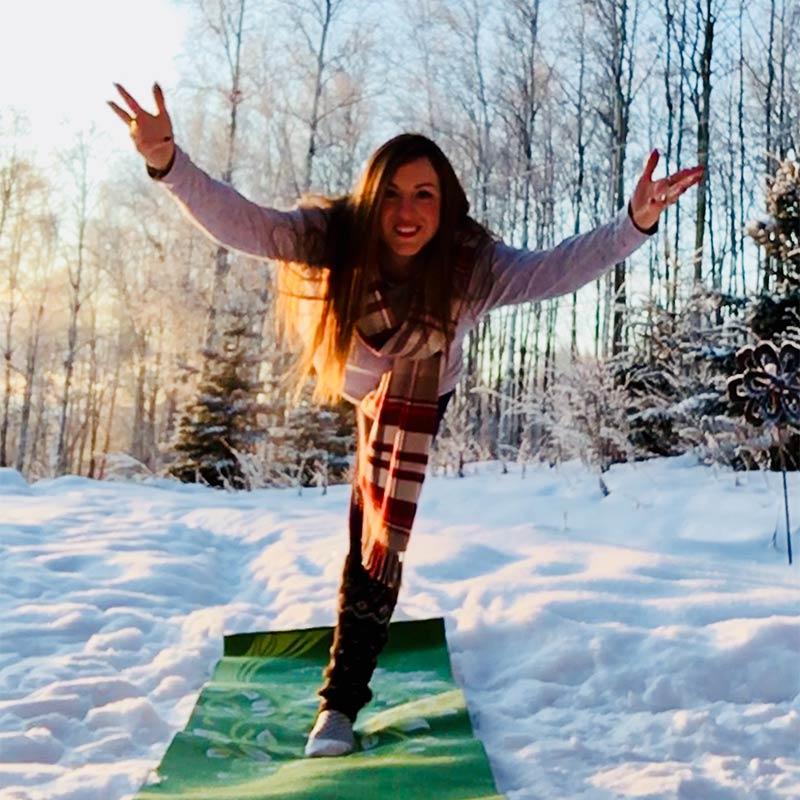 The Best Yoga In Fairbanks