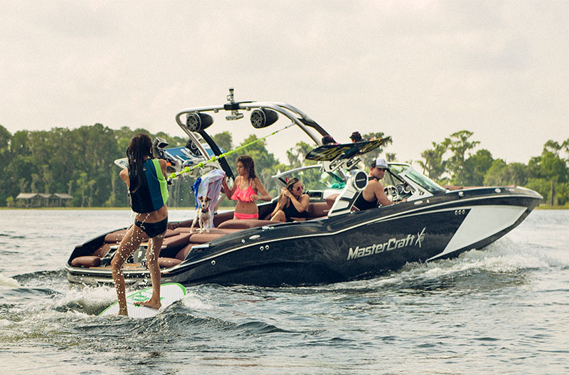 Mastercraft Nxt20 Wakesurf Boats For Sale