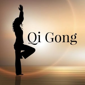 Qigong Group Healing and Energy Sensing Class @ Trax Outdoor Center | Fairbanks | Alaska | United States