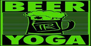 St. Patrick's Day BEER Yoga @ Trax Outdoor Center   Fairbanks   Alaska   United States