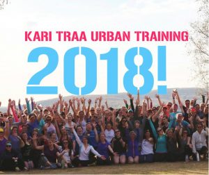 Anchorage Kari Traa Urban Training 2018! @ Cuddy Family Midtown Park | Anchorage | Alaska | United States