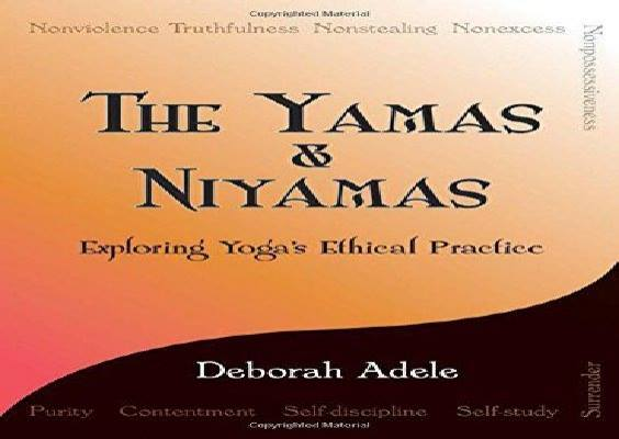 Yoga Philosophy: Yamas & Niyamas @ Trax Yoga | Fairbanks | Alaska | United States