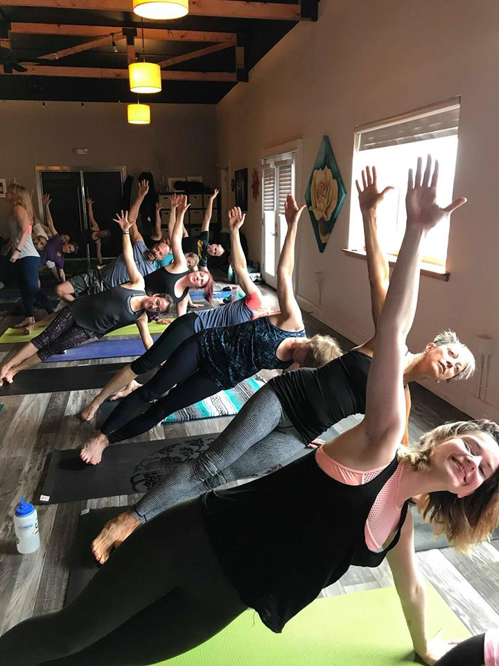 Beginner Yoga Workshop @ Trax Yoga | Fairbanks | Alaska | United States