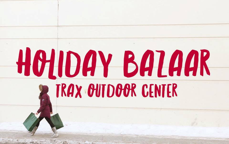 Holiday Bazaar @ Trax Outdoor Center | Fairbanks | Alaska | United States