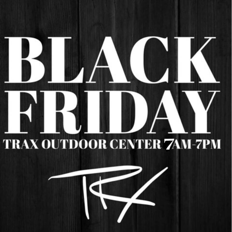 Black Friday at TRAX Outdoor Center @ Trax Outdoor Center | Fairbanks | Alaska | United States