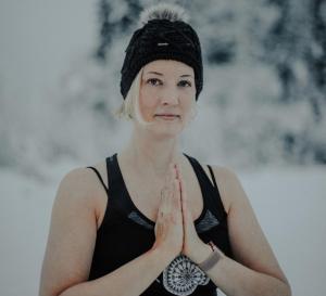 Endings + Beginnings: Release & Renew Workshop @ Trax Yoga | Fairbanks | Alaska | United States