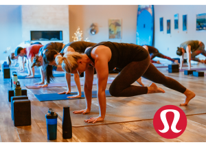 Lululemon 21 Day Winter Yoga Challenge @ Trax Yoga | Fairbanks | Alaska | United States