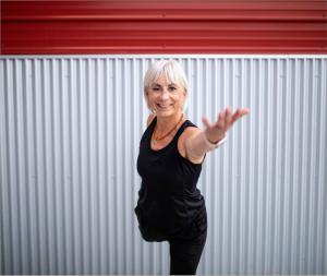 Trax Yoga Online Pilates Core & Restore @ Trax Yoga Virtual Studio